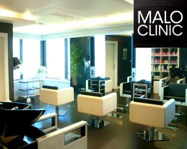 Mudança de Visual | Coloração + Corte + Brushing | MALO CLINIC Beauty Care Cabeleireiro