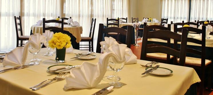 Comfort Inn Braga - Noite de Romance & Jantar a Dois