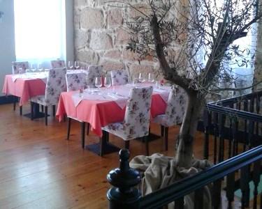 Menu Gourmet no Villa Capelo