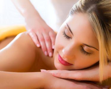 Massagem Terapêutica com Aromas & Degustação de Tisana 1h