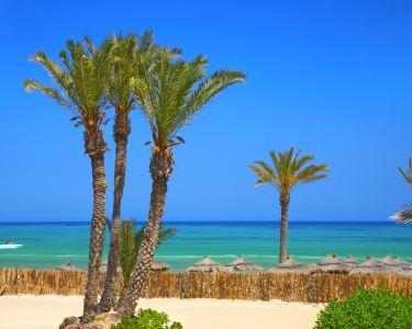 Verão em Djerba | 7 Noites com Tudo Incluído