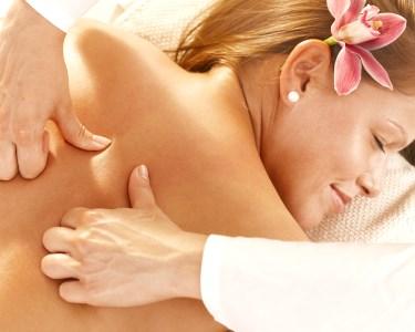 Mix Relax Massage Oriente & Ocidente | 45 Minutos