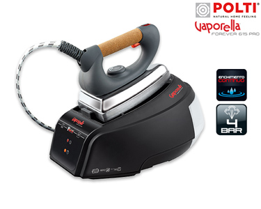 Ferro com Caldeira Vaporella Polti® | 2150 W