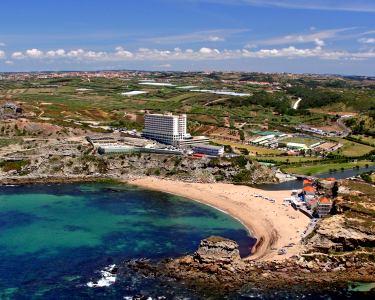 Noite com Jantar Romântico & Spa | Ô Hotel Golf Mar