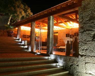 1, 2 ou 3 Noites na Quinta do Passal & Health Club