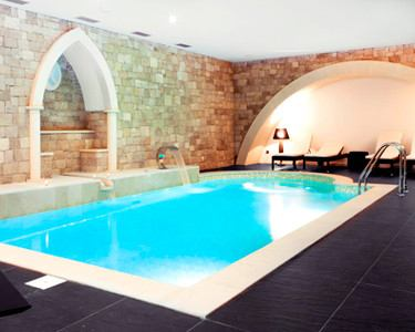 Real Abadia, Congress & Spa Hotel 4* | Noite com Spa