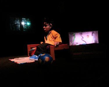 «Cabelos em Pé» | Teatro Infantil