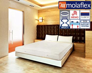 Colchão Palace Topper Multielastic da Molaflex®