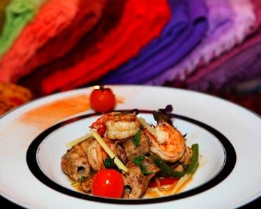 Gastronomia Indiana a Dois | Conheça o Galardoado Restaurante Tamarind