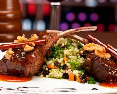 Jantar Sublime a Dois & Romance | A Arte do Paladar