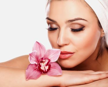 Natural Skin Care | Peeling, Hidratação & Massagem