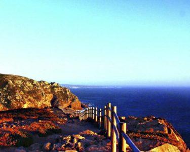 Escapada nas Praias de Sintra | Noite de Verão