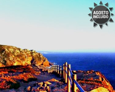 Escapada nas Praias de Sintra | Hotel de Charme