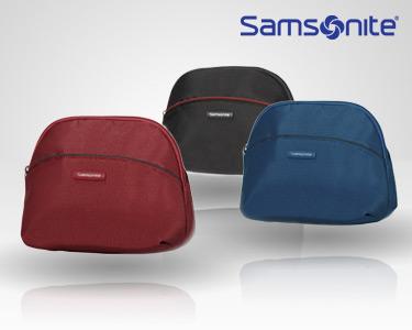 Necessaire Samsonite® B-Lite Fresh