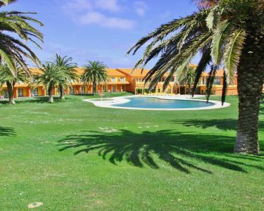 Noite em Peniche   Aparthotel Dona Rita Park Villas & Resort
