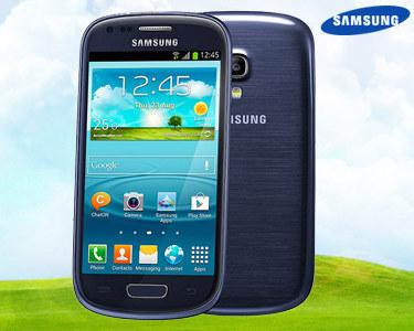 Samsung® GALAXY S III mini | 8GB