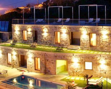 Casas da Lapa | 2 Noites Design & Jantar Romântico