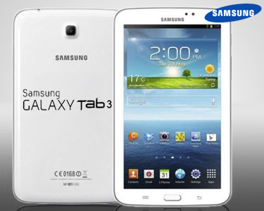 Samsung Galaxy Tab 3 Lite 7''