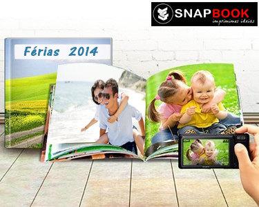 Foto Livro Premium 17x17 | Capa e 24 Páginas Personalizadas