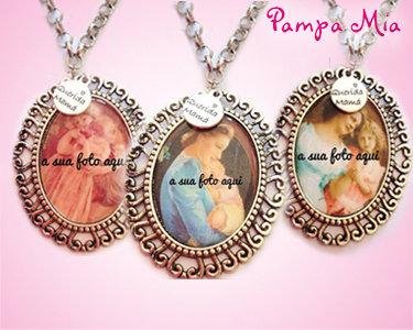 Fios Personalizados com Foto à Escolha | Pampa Mia®