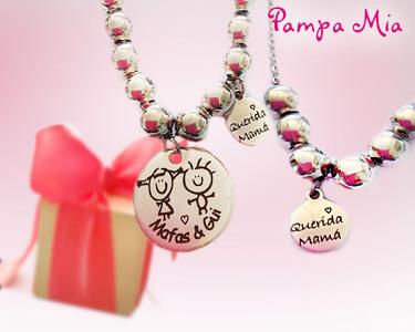 Pulseiras e Fios Personalizados  | Pampa Mia®