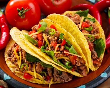 Exclusivo! Jantar Mexicano para 2 com Tudo Incluído   Faro