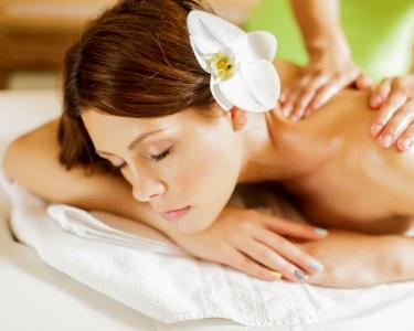 Your Sweet Massage - 3 à Escolha