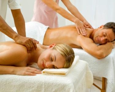 Relax Massage de Chocolate & Canela 1h | 1 Ou 2 Pessoas
