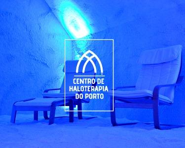 Saúde com Terapia do Sal | Centro de Haloterapia do Porto