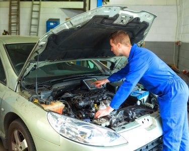 Revisão Automóvel Oficial e muito mais | 2 Oficinas Braga