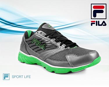 Ténis Running da Fila® | Power Style