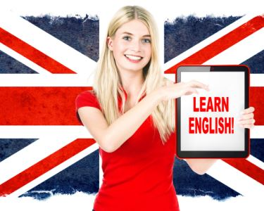 Talking, Listening, Working em Inglês. É no London Institute!