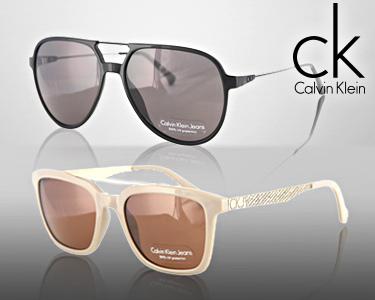 Óculos de Sol Calvin Klein® | Para Ele & Ela