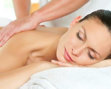 Your Secret Massage 50 min.