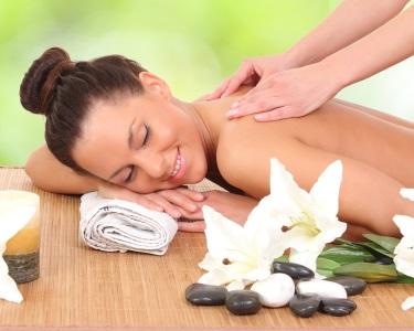Massagem Pedras Quentes 1 Hora | 3 Locais à Escolha