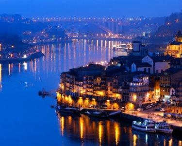Romance no Porto | 1 Noite no Hotel Star Inn