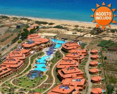 Ilha Paradisíaca | Voo + 7 Nts Tudo Incluído no Pestana Porto Santo 5*