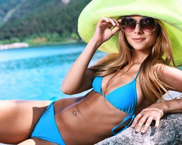 Corpo 100% de Sol e Mar | 50 Tratamentos