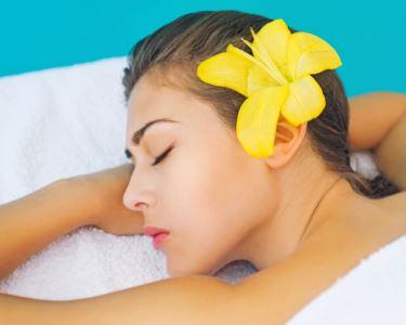 Momento Day Spa Jasmim | Esfoliação, Hidromassagem & Massagem