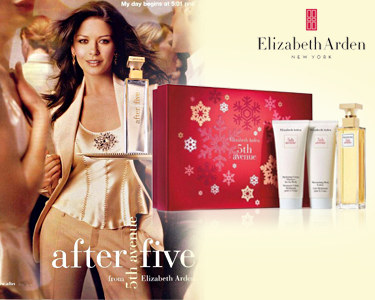 Coffret Elizabeth Arden® 5th Avenue®