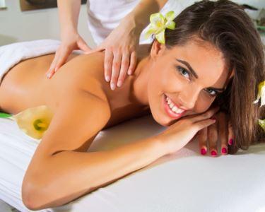 O Momento da Mãe | Esfoliação Facial & Corporal de Ostra e Limão | 1h30 | Estoril