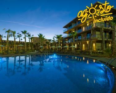 Verão no Algarve | 2 ou 3 Noites Tudo Incluído Palm Village Suite 4*
