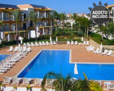 Algarve 7 Noites | Monte da Eira em T2 até 5 Pessoas
