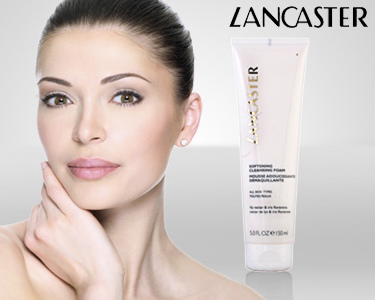 Lancaster® Softening Cleansing Foam - 150 ML