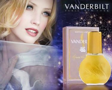 Perfume Vanderbilt® EDT 100ML | Desperta os Seus Sentidos