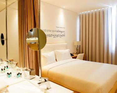 Noite de Design no Hotel da Música 4*