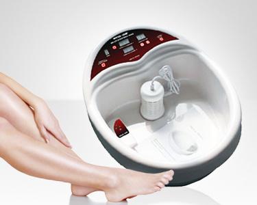 Ionic Detox Foot Spa | Desintoxique o seu corpo