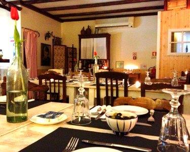 Jantar Romântico n´ A Casa d´ Avó Micas | Braga