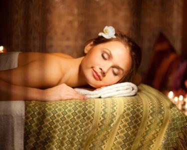 Momento Zen & Relax | Massagem 45 Min | Restelo