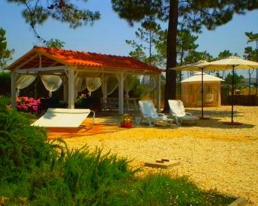 Alentejo | Fuga em Turismo Rural no Hotel Monte da Lezíria